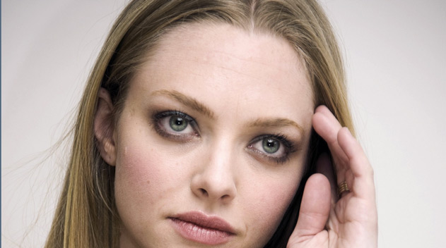 Amanda Seyfried with roundish almond shaped eyes - Dark Eye circles by Dr Gerard Ee Singapore