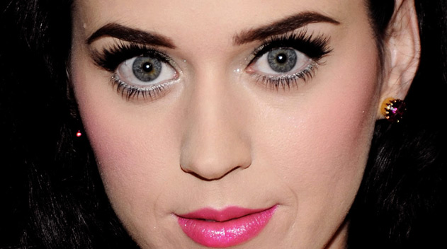 Katy Perry Round shaped eyes - Dark Eye circles by Dr Gerard Ee Singapore