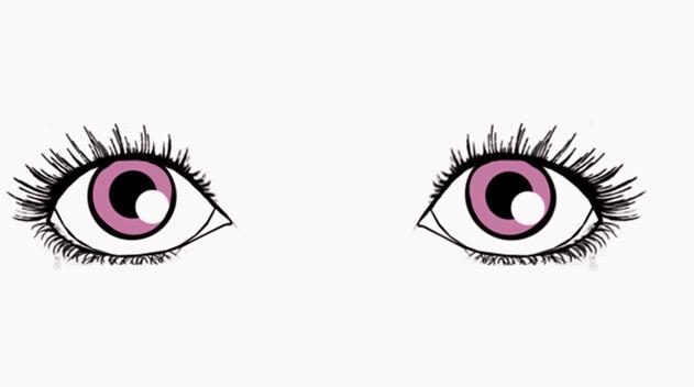 Round shaped eyes - Dark Eye circles by Dr Gerard Ee Singapore